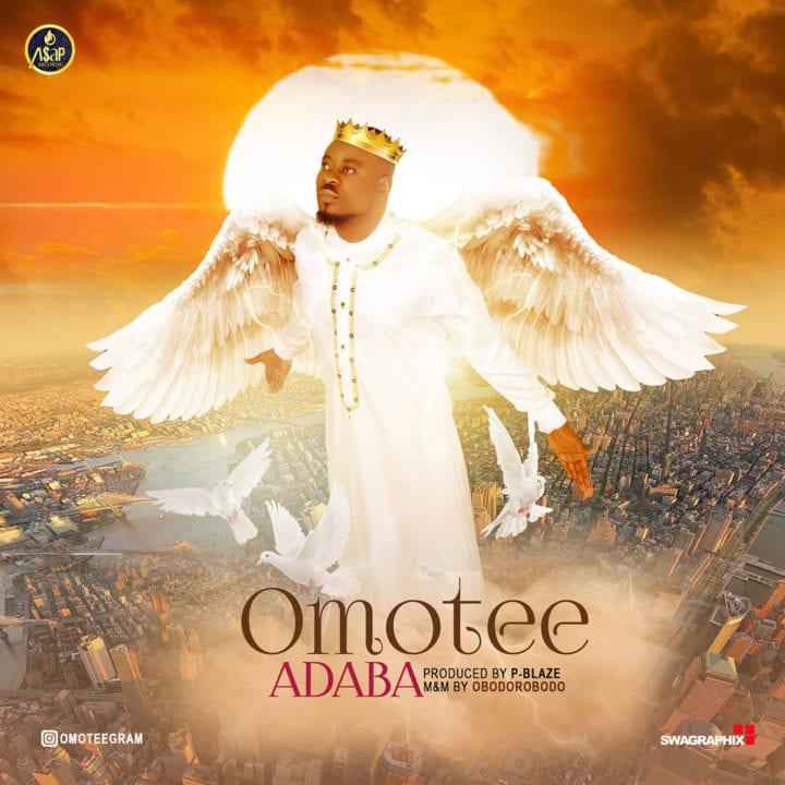 OmoTee – ADABA