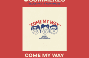 Come My Way - Wande feat. Teni, Toyé
