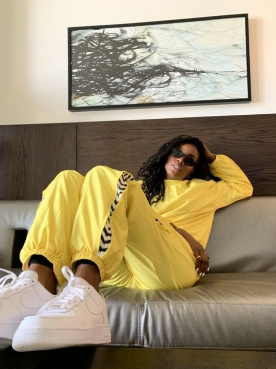 Seyi Shay to Uplift Emerging Artists with Free Features and Marketing Support