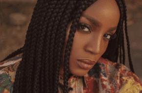 Deborah Oluwaseyi Joshua - Seyi Shay