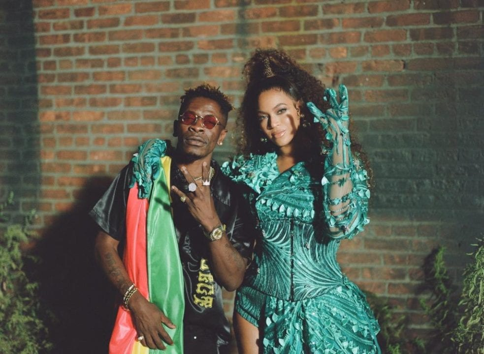 "Beyonce Releases ""Already"" Visuals feat. Shatta Wale Ahead of ""Black Is King"" Film"