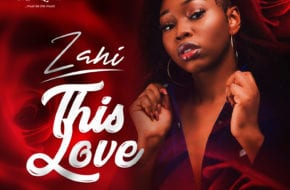 Zani - This Love