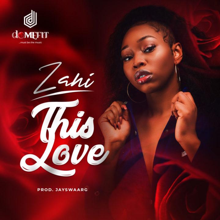 Zani - This Love