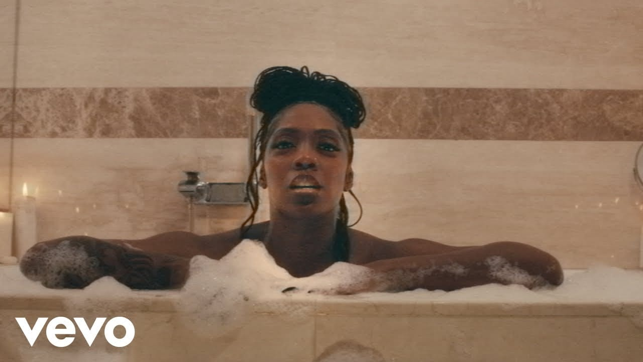 VIDEO: Tiwa Savage - Dangerous Love