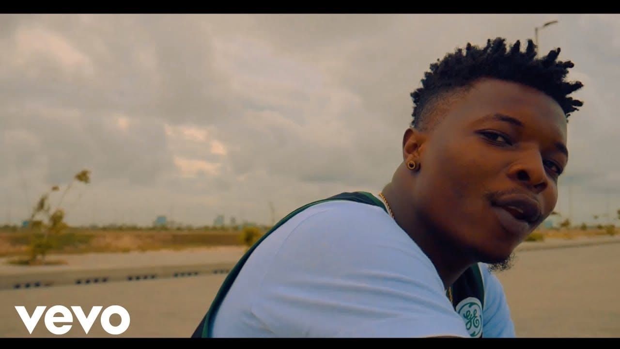 VIDEO: Wale Turner - Aje