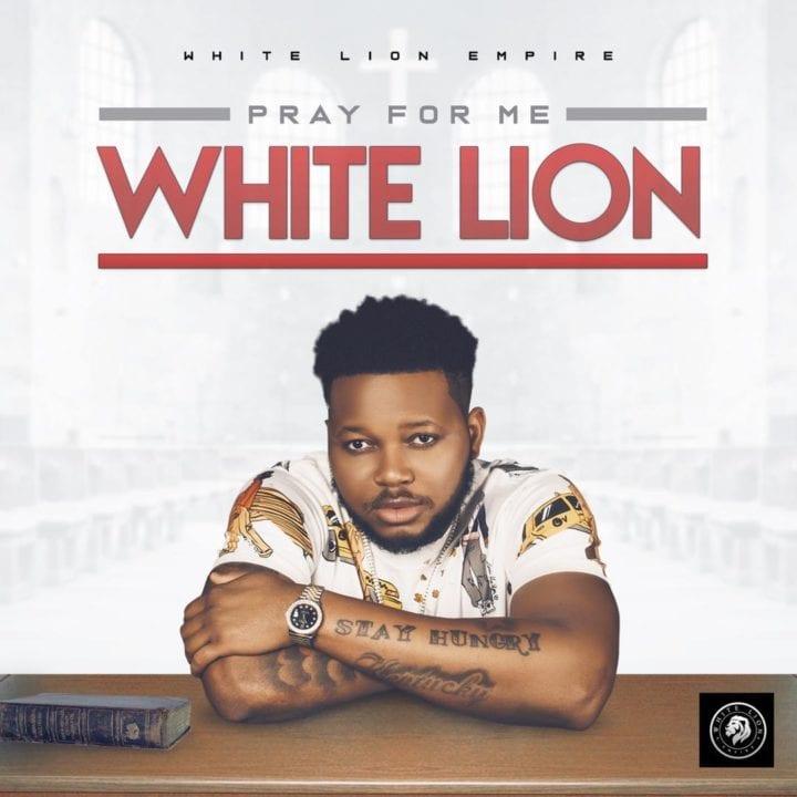 White Lion – Pray For Me