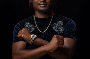 Christopher Onwuchay - XT