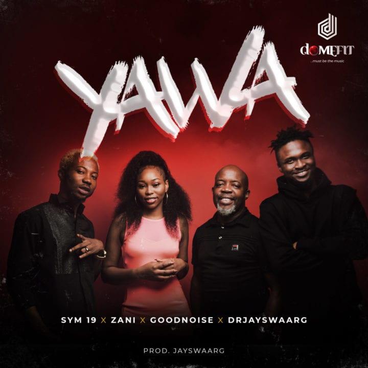 Sym 19 - Yawa ft. Zani x DJ GoodNoise (prod. Jayswaarg)
