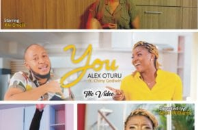 Alex Oturu & Chiny Godwin - You
