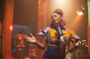 "Yemi Alade ""Poverty"""