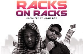 Andy Muller x B-Red - Racks on Racks (prod. Magic Boy)