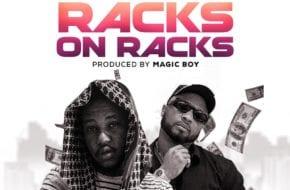 Andy Muller x B-Red - Racks on Racks (prod. Magic Boy)