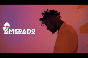 VIDEO: Amerado ft. Fameye - Twa So