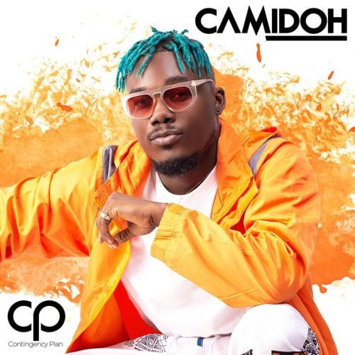 Camidoh – Contingency Plan (Album)
