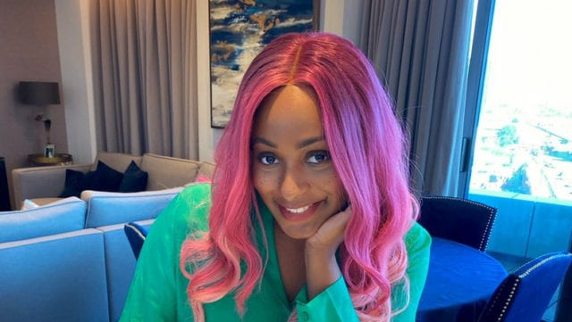 DJ Cuppy Platoon Music