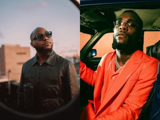 "Burna Boy & Davido Feature In Pop Smoke's Posthumous Album ""Shoot For The Stars Aim For The Moon"""