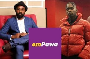 Mr Eazi Officially Announces Ekelly As Head of Music For Empawa Africa