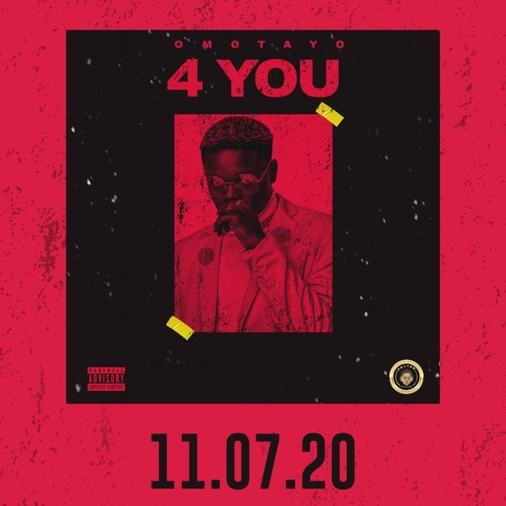 VIDEO: Omotayo – 4 You