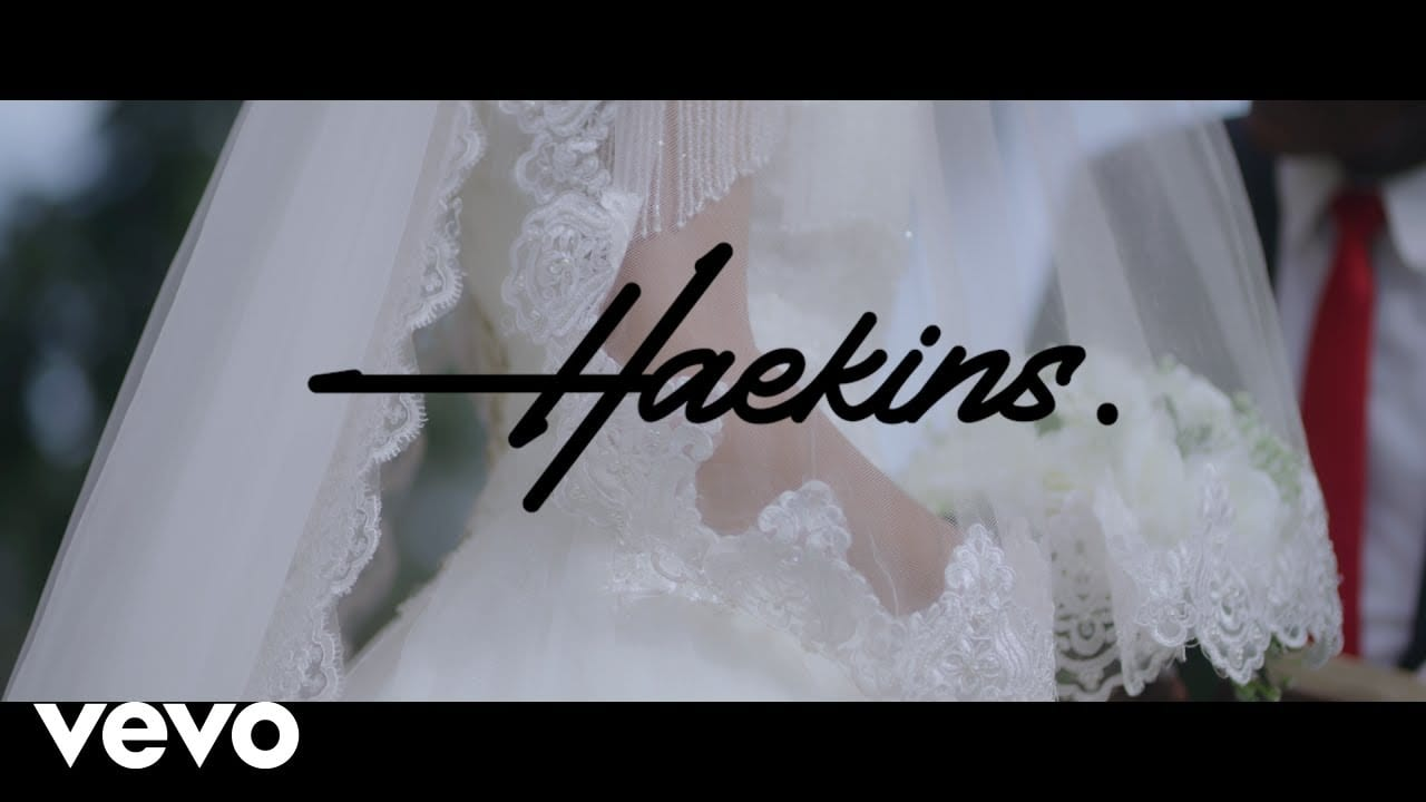 VIDEO: Haekins - Royal Highness
