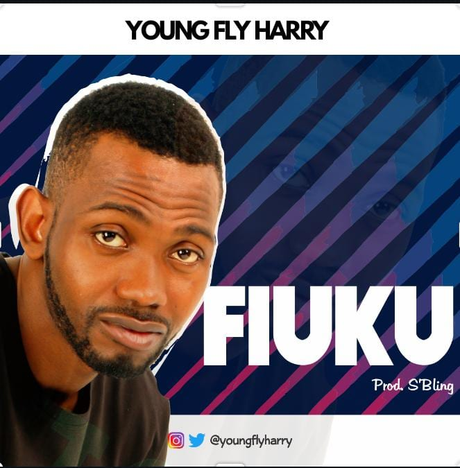 Young Fly Harry – Fiuku