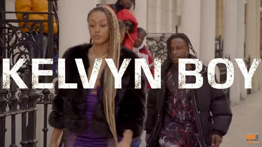 VIDEO: Kelvyn Boy – Killa Killa