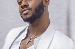 Korede Bello 'Table for two' EP