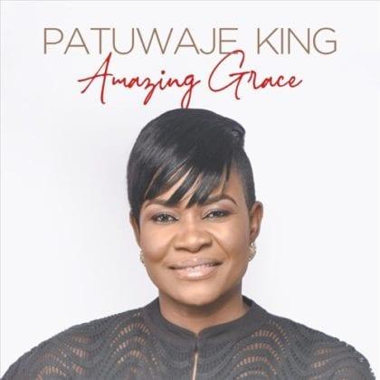 "Patuwaje King of Midnight Crew releases sophomore album, ""Amazing Grace"""