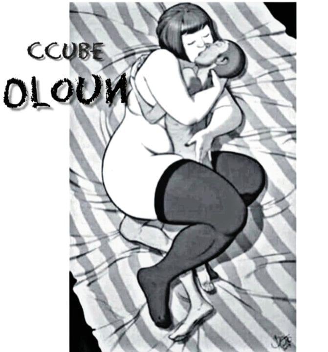 CCube – Oloun