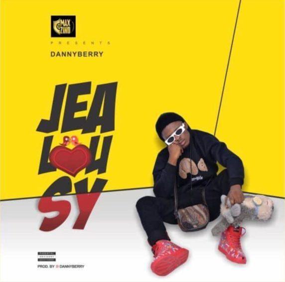 Danny Berry – Jealousy - Stream Download