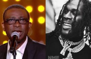 Burna Boy's Wish Comes To Past As He Collabs With Youssou N'Dour On New Album, #TWICEASTALL