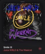 Smile The Weeknd