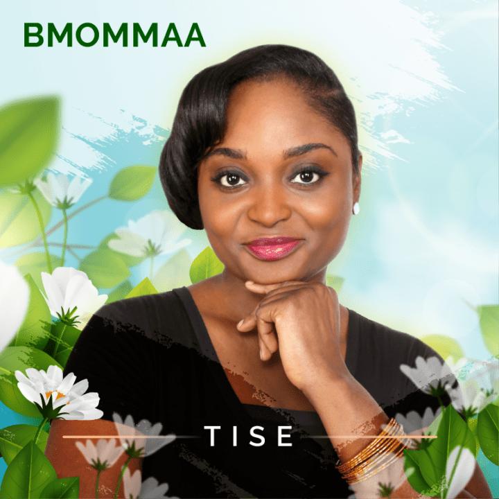 Bmommaa – Tise