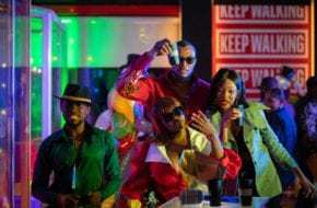 #BBNaija: Exclusive Photos Of Moments You Missed At Week 3 Party