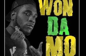 Burna Boy - Won Da Mo feat. D'Banj