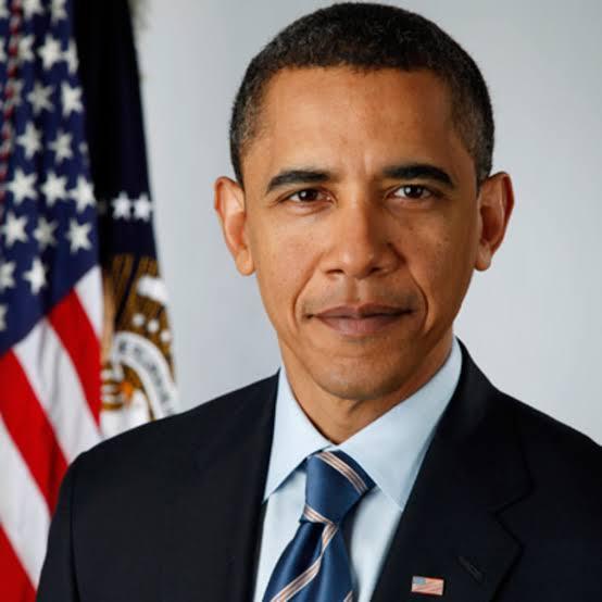 Barrack Obama summer 2020 playlist