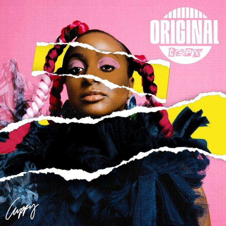 Cuppy, Stonebwoy - Original Copy
