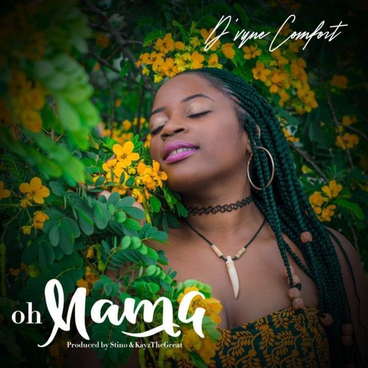 D'VYNE COMFORT – OH MAMA