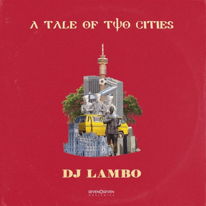 DJ Lambo - Bella ft. Iyanya, Lady Donli