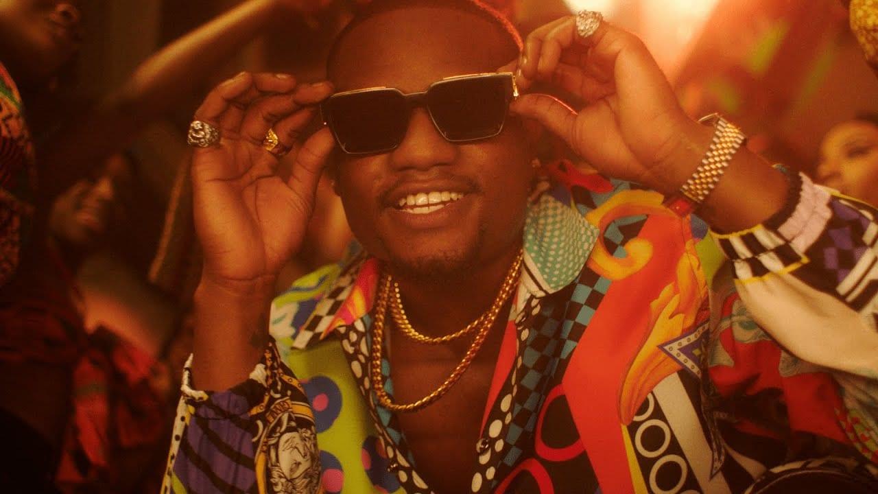 DJ Tunez, Wizkid - Cool Me Down
