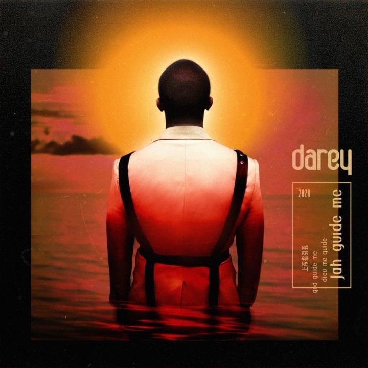 Darey - Jah Guide Me