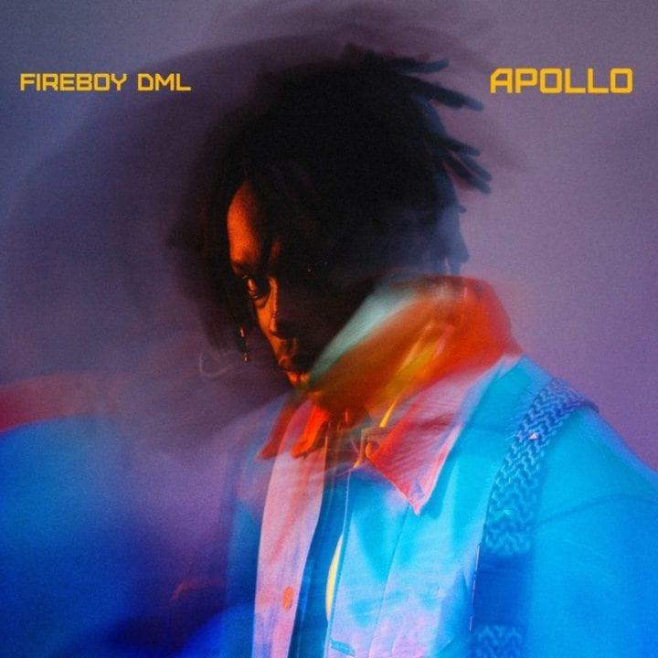 Fireboy DML - Apollo
