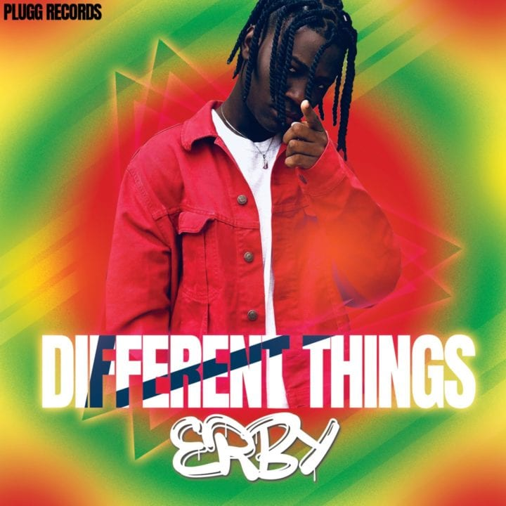 Erby – Different Things