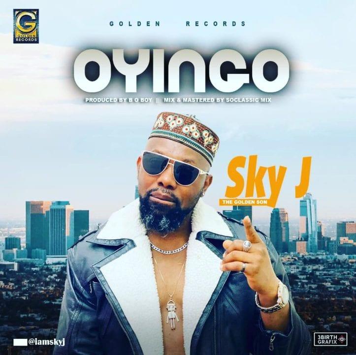 Sky J – Oyingo