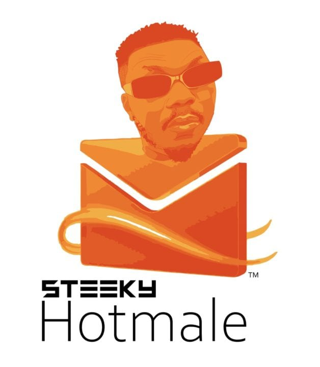 Steeky – Hot Male