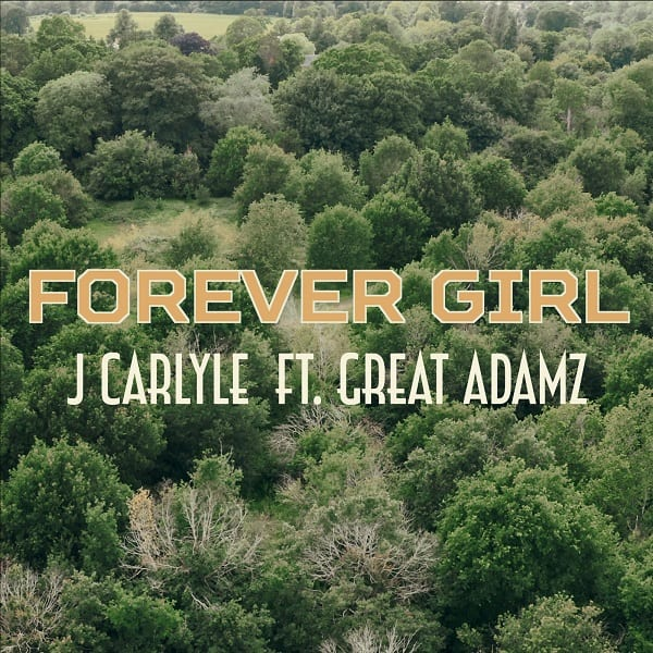 J Carlyle Great Adamz Forever Girl