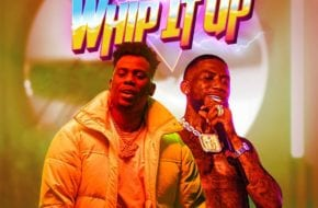 Kelvin Boj, Gucci Mane - Whip It Up