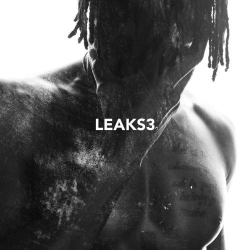 "E.L Drops New EP ""Leaks 3"""