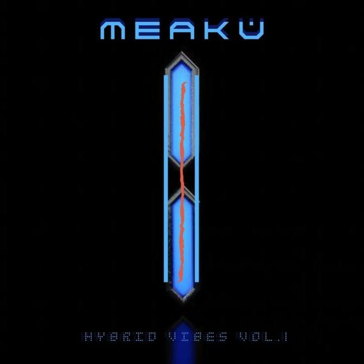 Meaku - Hybrid Vibes Vol. 1