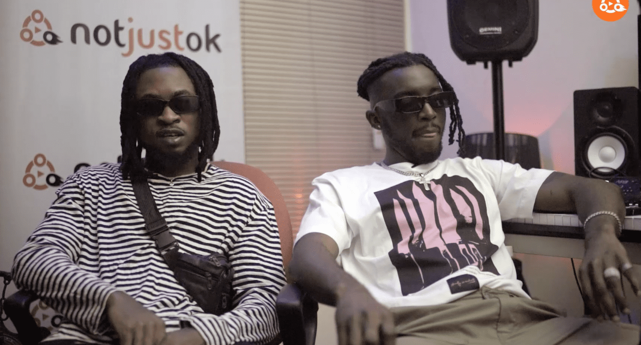 """Mad O"" Originators - PLAYAZ Talk About New ""PlaySound"" EP 
