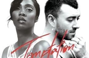 Tiwa Savage drops Sam Smith-assisted tune, 'Temptation' | #RoadToCelia